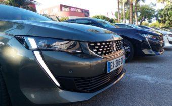 Peugeot 508 :  France is back