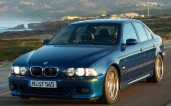 BMW M5 E39 : discrètement collector