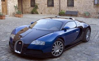 Bugatti Veyron 16.4 Coupé : la renaissance de Bugatti
