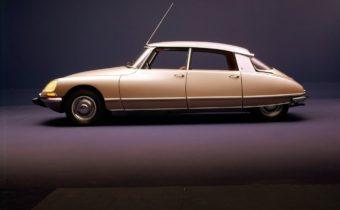 Citroën DS 21 : prestige à la française
