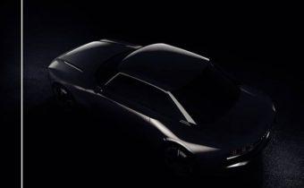"""Peugeot : une version """"coupé"""" pour la 508, façon 504 ?"""
