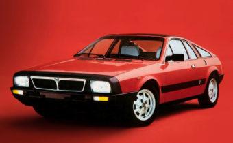 Lancia Beta Montecarlo : image de marque signée Pininfarina