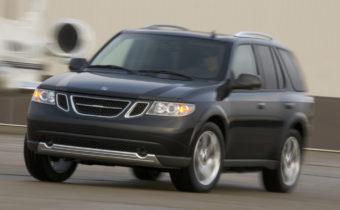 """Saab 9-7X : on l'appelle le """"Tröllblazer"""""""