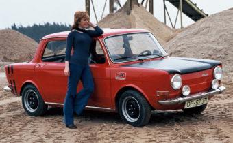Simca 1000 : une certaine idée de la bagnole