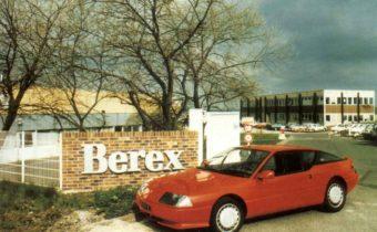 Le Berex : au coeur d'Alpine et des Renault sportives des années 80