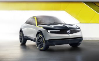 Opel GT X Experimental : une boussole nommée Manta A