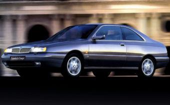 Lancia Kappa (838) Coupé : en toute discrétion