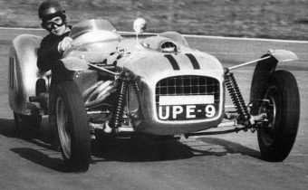 Lotus Mark VI : aux origines de la Seven
