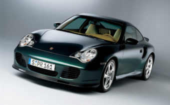 "Porsche 911 ""996"" Turbo : performante et accessible"