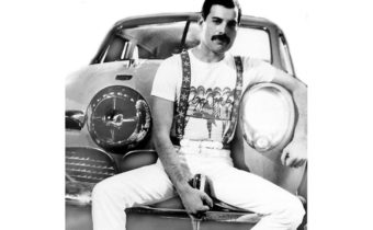 Freddie Mercury : l'étonnant garage du leader de Queen
