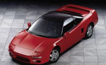 Honda / Acura NSX : la référence des années 90