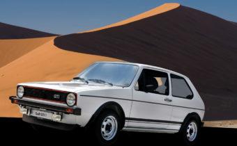 Volkswagen Golf GTI Mk1 : lanceuse de mode indémodable
