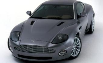Aston Martin Vanquish : démonstration de force