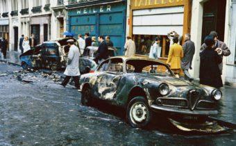 Mai 68 / décembre 18 : l'automobile dans la tourmente sociale
