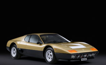 Ferrari 365 GT4 / 512 BB : When Ferrari started from scratch
