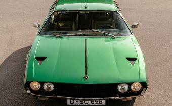 Lamborghini Espada : l'espace à haute vitesse