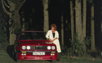 Alpina B6 3.5 (E30) : bourgeoise dévergondée