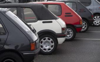 Road Trip en Peugeot 205 : retour aux sources