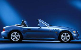 BMW Z3 : à la poursuite de la MX5