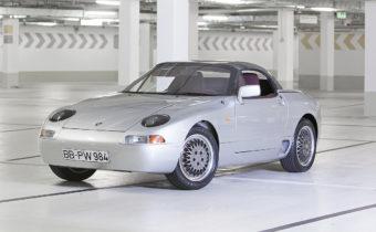 4 Porsche que vous ne connaissez peut-être pas