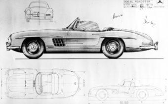 Max Hoffman : celui qui imposa l'automobile allemande aux USA