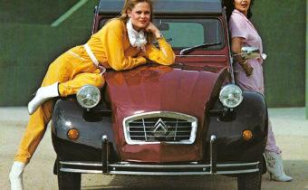 Citroën 2CV6 Charleston : seconde jeunesse pour la Deuche