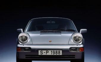 Porsche 911 Typ 964 : plus révolutionnaire qu'on ne le croit