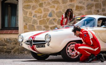 Tour Auto 2019 : CarJager vous embarque à bord des autos participantes