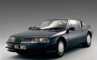"Alpine V6 Turbo ""GTA"" : pour corriger le tir"