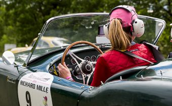 Top 5 des rallyes féminins