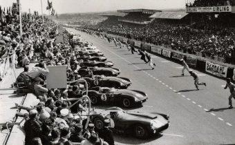 24h du Mans : la tragédie de 1955