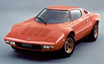 Lancia Stratos HF : révolution dans le rallye