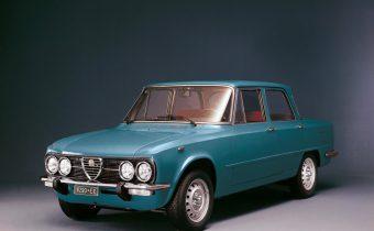 Alfa Romeo Giulia : la sportive familiale