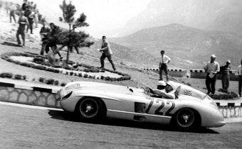 Mille Miglia : c'était mieux avant ?