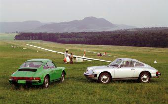Porsche 912 E : en attendant la 924