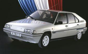 Citroën BX : plaidoyer pour une voiture