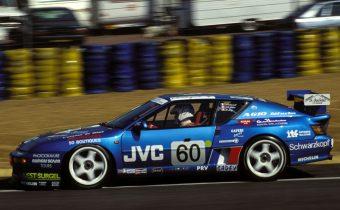 """Alpine A610 """"Le Mans"""" : baroud d'honneur aux 24 heures"""