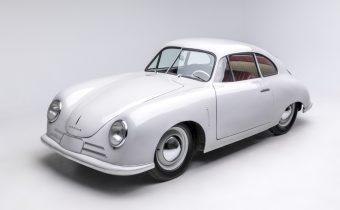 """Porsche 356/2 """"Gmünd"""" : la mère de toutes les Porsche ?"""