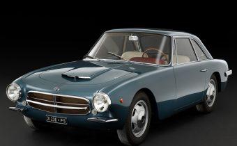 OSCA 1600 GT : la dernière carte des frères Maserati