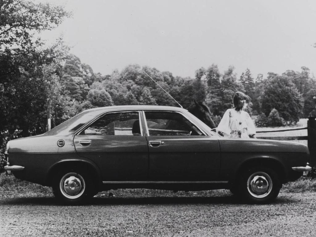 Simca Chrysler 160/180 et 2 litres : espèce en voie de disparition