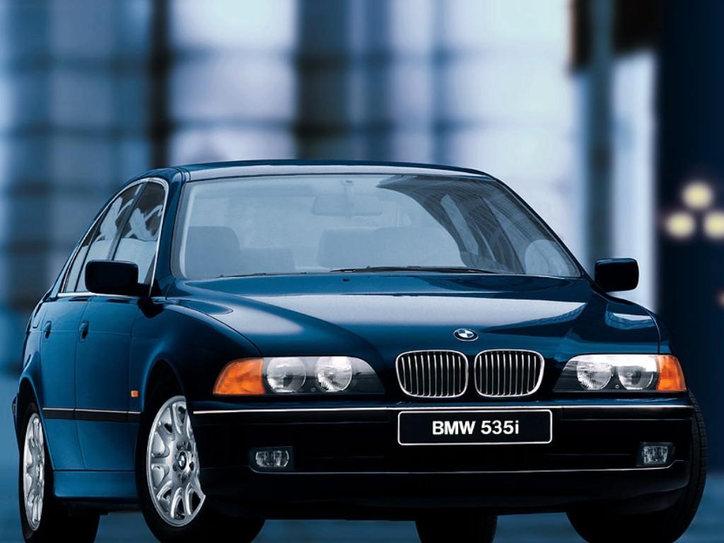 Pompe à Essence Bmw Serie 5 E39 530 i