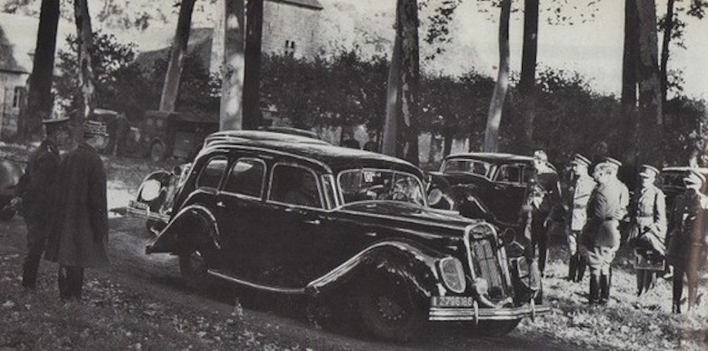 The Panhard Dynamic: revolutionary luxury