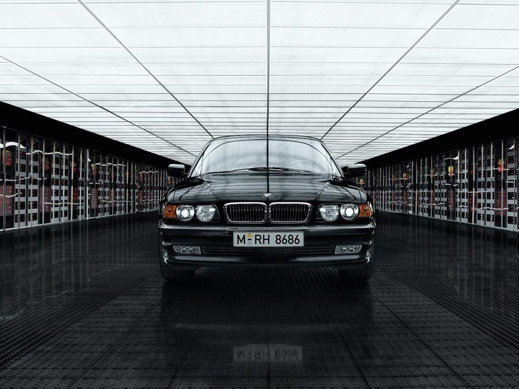 Bmw 7 Series E38 The Ultimate In Perfection
