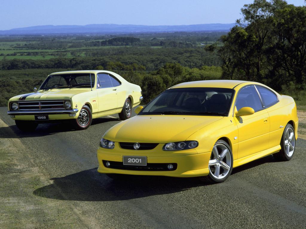 Holden : une marque historique disparaît à nouveau de la galaxie GM